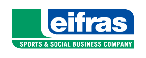 Leifras  SPORTS & SOCIAL BUSINESS COMPANY